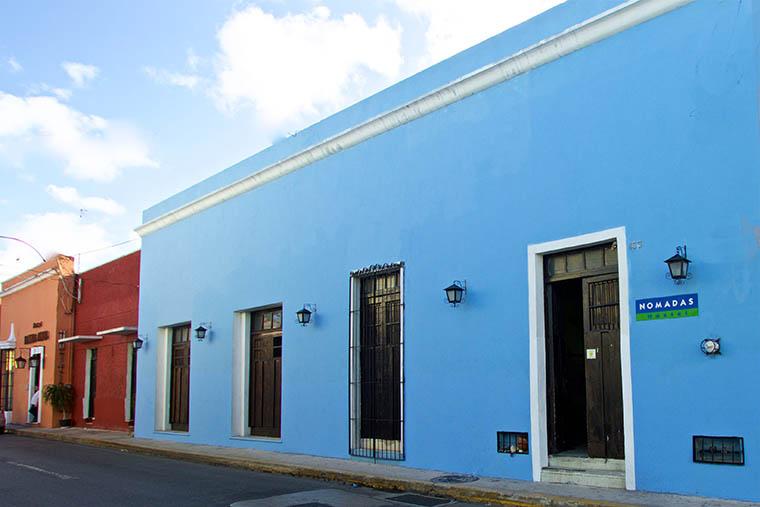 hostales en Mérida